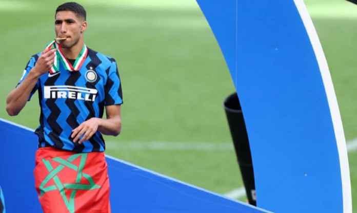 Laris Manis, Bayern Munchen dan Chelsea Ramaikan Perburuan Bek Sayap Inter