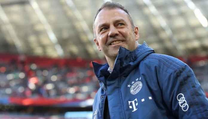Tinggalkan Bayern Munchen, Hansi Flick Belum Tentu ke Timnas Jerman