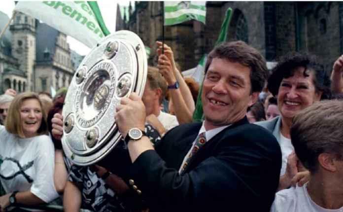 Selamat Tinggal Raksasa Bundesliga, Werder Bremen