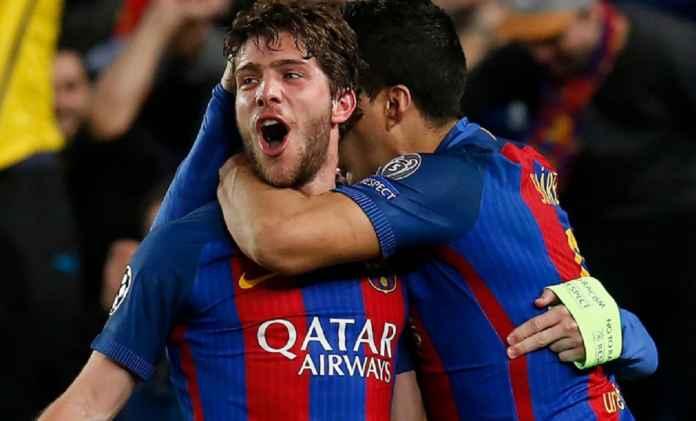 Barcelona Jual Satu Lagi Jebolan La Masia Musim Panas Ini, Tim-tim Inggris Siap Menampung!