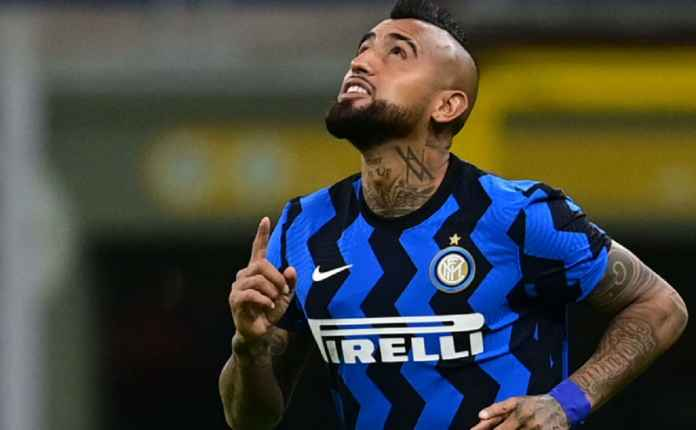Barcelona Raup Untung Inter Milan Juara Serie A