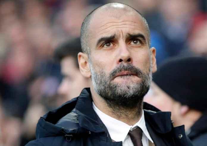 Presiden Barcelona Mimpi Boyong Pulang Guardiola