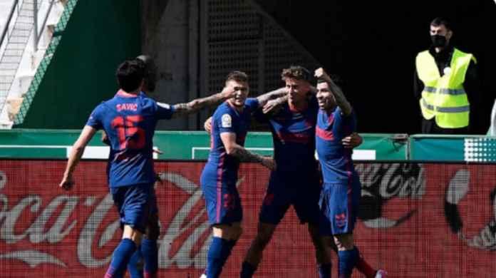 Hasil Liga Spanyol: Elche Gagal Penalti, Atletico Makin Berjaya di Posisi Teratas