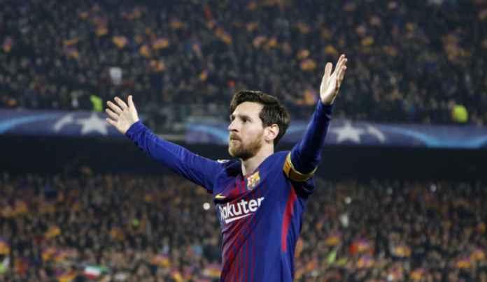 Lionel Messi Akhirnya Putuskan Karirnya Setelah Tak Jelas di Barcelona