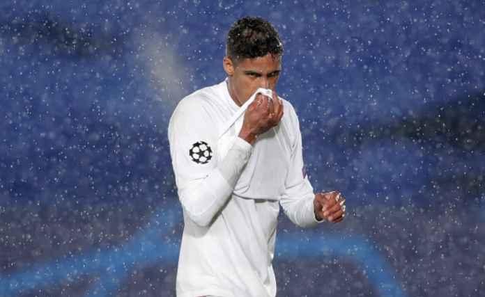 Real Madrid Cuci Gudang, Lepas Hingga 10 Pemain Musim Panas Ini