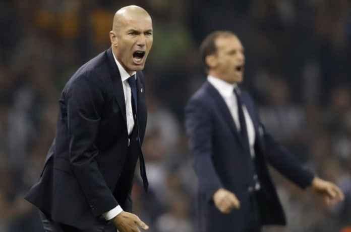 Punya Dua Kandidat, Ini Pelatih yang Segera Tangani Real Madrid