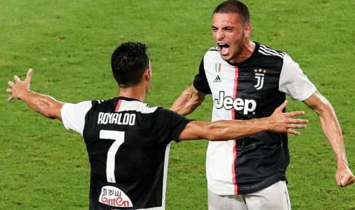 Real Madrid dan Atletico Berebut Pemain Juventus