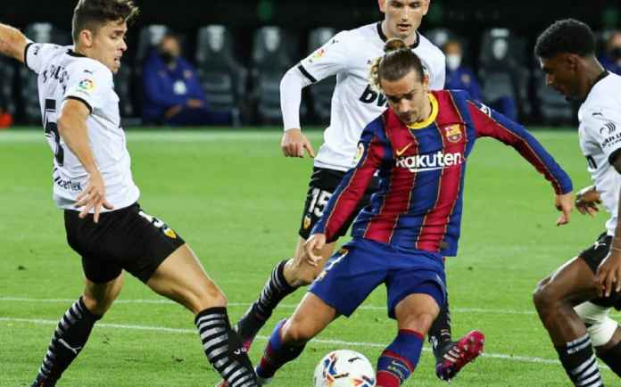 Barcelona Bikin Valencia Depak Javi Gracia dan Datangkan Pelatih Lama yang Sudah Bolak-balik Tujuh Kali