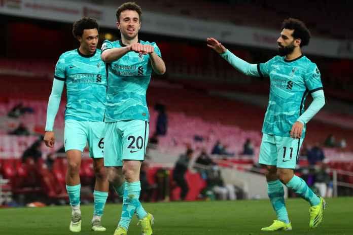 Liverpool Diharapkan Keok Lawan Manchester United