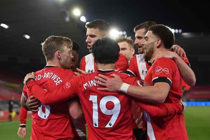 Liverpool Dijamin Kesulitan Hadapi Southampton