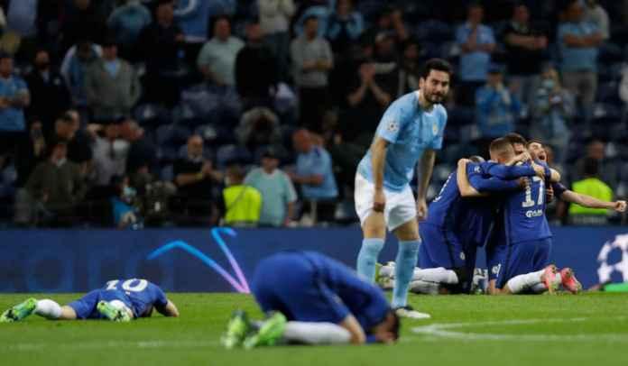 Delapan Kali Beruntun Debutan Finalis Liga Champions Selalu Berujung Pada Kekalahan