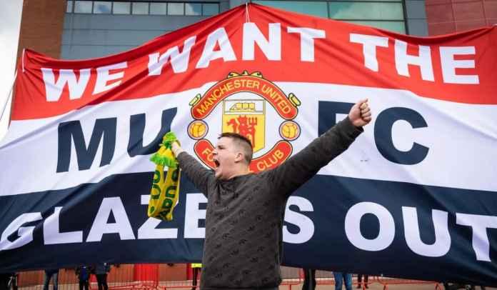 Kapan Manchester United vs Liverpool Akan Dimainkan? Sulitnya Cari Jadwal Baru!