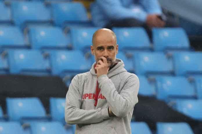Manchester City Bakal Buat Kejutan di Bursa Transfer