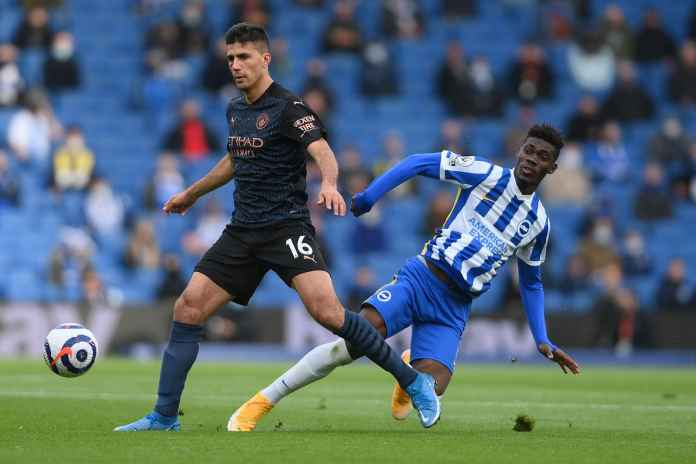 Manchester City Keok Kontra Brighton, Bek Kiri Sebut Bagus