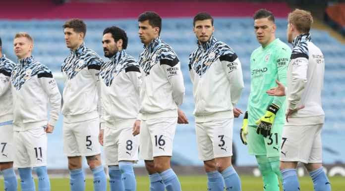 Tim Liga Inggris Dengan Poin Terbanyak Sejak Akhir 2020: Man City, Man Utd, Urutan 3 dan 10 Mengejutkan