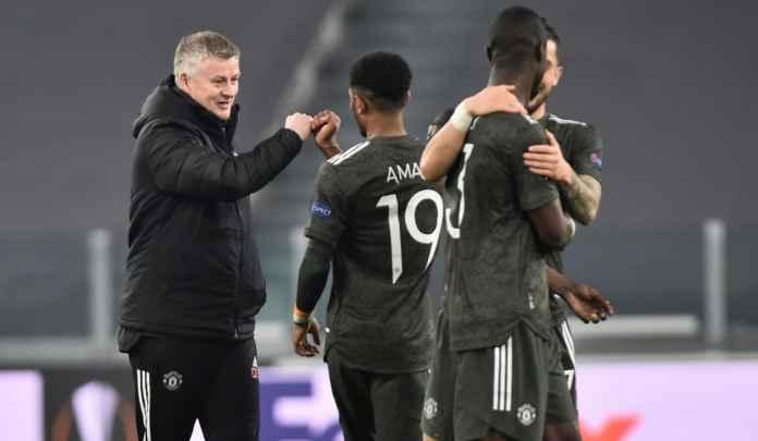 City Siap-Siap Juara Malam Ini! Man Utd Turunkan 100 Persen Tim Cadangan vs Leicester