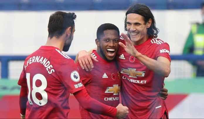Update Man Utd : Bruno & Cavani Segera Naik Gaji, Siap Tebus Sancho 1,6 Trilyun