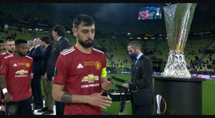Untung Man United Kalah Tadi Malam, Kalau Juara Malah Bisa Tersingkir Lebih Awal di Liga Champions