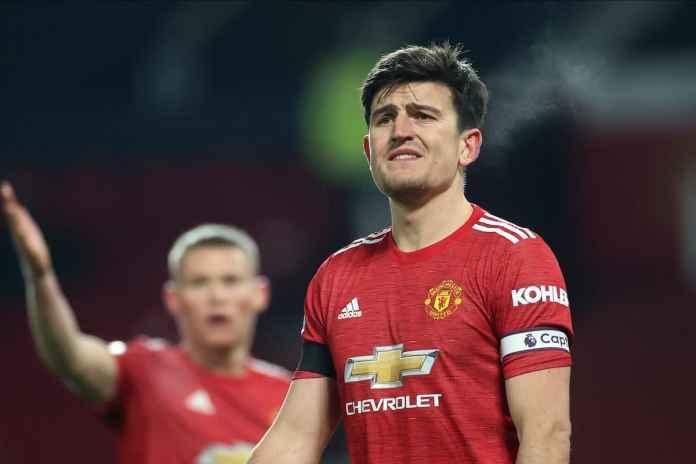 Manchester United Perlu Perhatikan Ini di Final Liga Europa