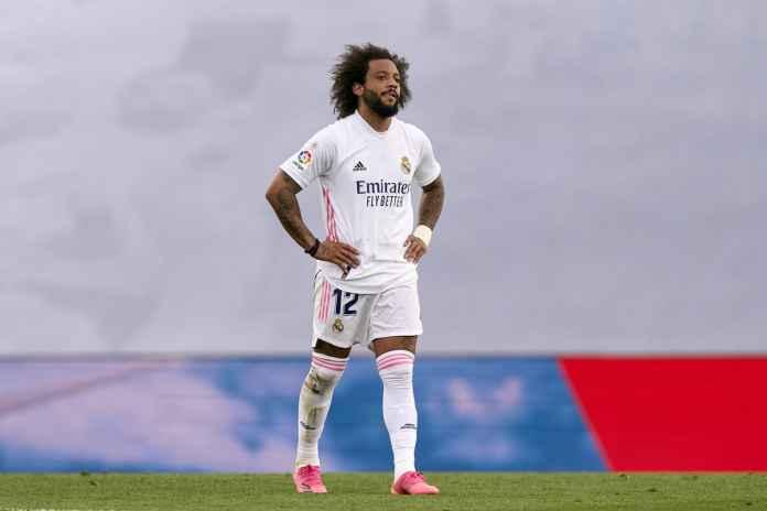 Marcelo Akan Segera Tinggalkan Real Madrid