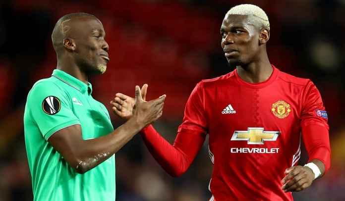 Saudara Paul Pogba Kompori Bintang Manchester United Pindah ke Barcelona