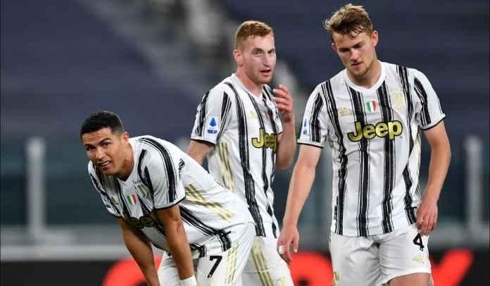 Eksodus Besar-Besaran Bakal Terjadi Jika Juventus Gagal Lolos Liga Champions