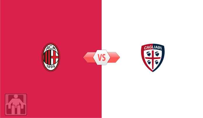 Prediksi Liga Italia AC Milan vs Cagliari, Rossoneri Incar Kemenangan Keempat Beruntun