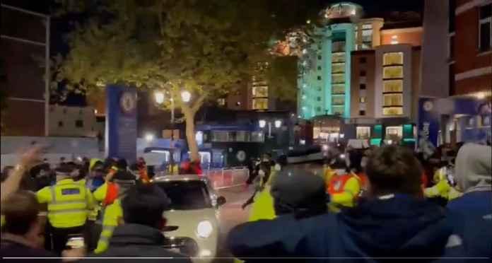 Jimat Chelsea Dengan Gaji 150 Milyar Setahun Pulang Dari Liga Champions Dengan Mobil 800-an Juta