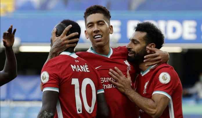 Mane & Firmino Memble, Liverpool Malah Pilih Jual Raja Mesir Pencetak 200 Gol Ini