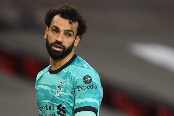 Mohamed Salah Kini Jadi Egois Disebabkan Satu Hal