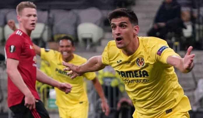 Gol ke Gawang Man Utd Bawa Gerard Moreno Samai Rekor Legenda Villarreal Asal Italia