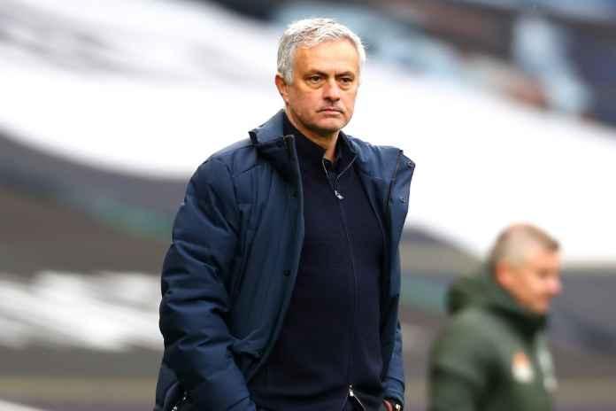 Mourinho Bidik Pemain yang Pernah Diabaikan di Inggris