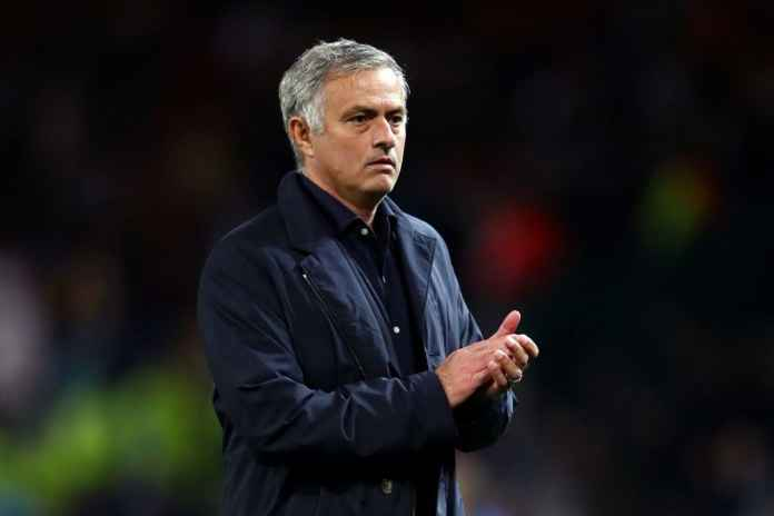 Mourinho Kembali ke Italia Sebagai Kabar Baik