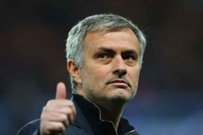 Mourinho Latih Roma, Gelandang Asal Perancis Beri Respons