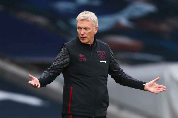 Moyes Beberkan Alasan Ogah Rekrut Striker Chelsea