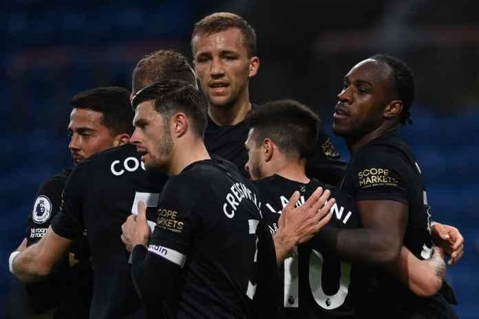 Moyes Berharap West Ham Bisa Tampil di Liga Champions