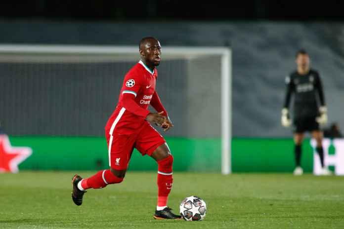 Naby Keita Dianggap Tak Layak Berseragam The Reds
