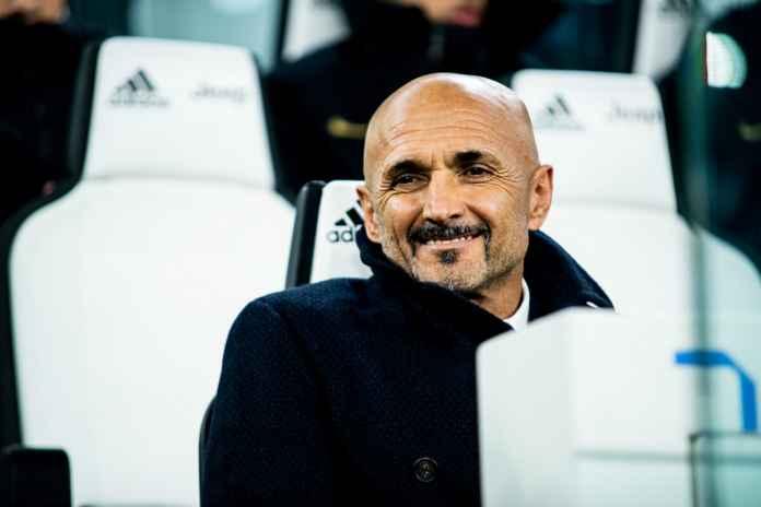 Napoli Bisa Berjaya dengan Pelatih Anyar Musim Depan