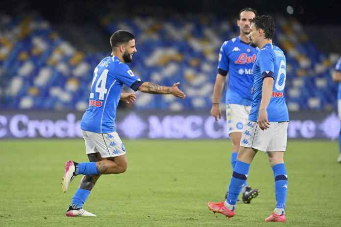 Napoli Bisa Sulit Raih Kemenangan Lawan Hellas Verona
