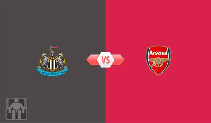 Prediksi Newcastle United vs Arsenal, Bangkitkan Mental Jelang Leg Kedua Liga Europa