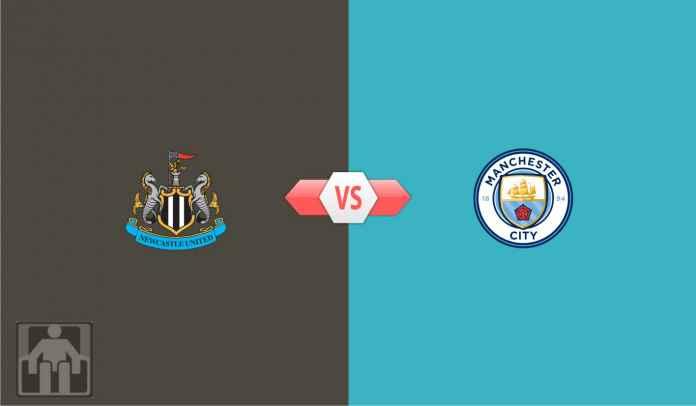 Prediksi Newcastle vs Manchester City, Sang Juara Cari Rekor Kemenangan Tandang