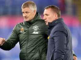 Tiket Liga Champions Liverpool & West Ham Terancam! Ole Turunkan Pemain Muda vs Leicester?