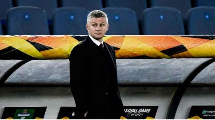 Akhirnya Solskjaer Akhiri Kutukan Semi Final, Bawa Manchester United ke Final Pertamanya