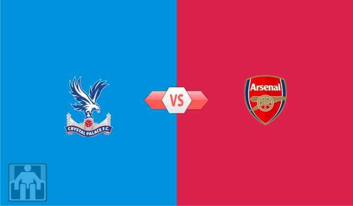 Prediksi Liga Inggris Crystal Palace vs Arsenal, Akhir Harapan Tiket Liga Europa?