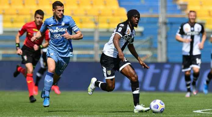 Atalanta Menang Minggu Malam, Tim Paling Produktif Gol dan Calon Terkuat Posisi Kedua Setelah Inter