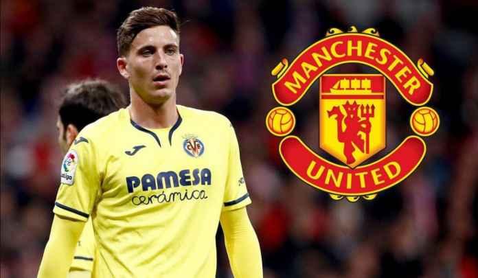 Manchester United Dipersilahkan Miliki Pau Torres Asal Bayar Bandrol Klausul Rilisnya
