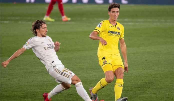 Final Liga Europa Ajang Solskjaer Pantau Bintang Villarreal Target Man Utd Ini