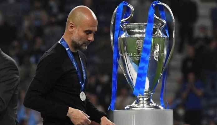 Tiga Kesalahan Taktik Pep Guardiola, Beri Kemenangan Liga Champions Cuma-Cuma Chelsea