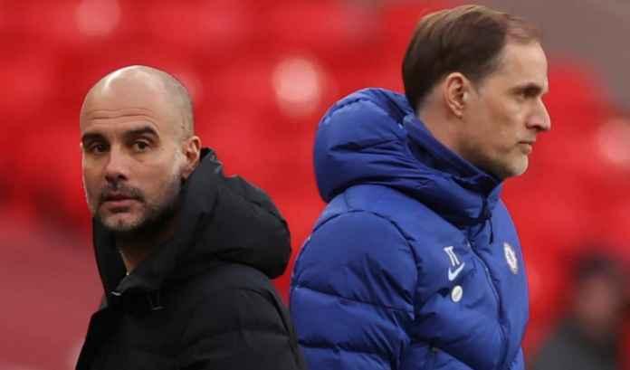 Sudah Dua Kali Dikalahkan Chelsea, Bos Manchester City : Ah Nggak Ngefek Blas!