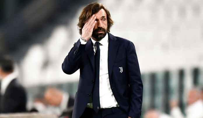 Juventus Tak Punya Rencana Pecat Andrea Pirlo Meski Terancam ke Liga Europa